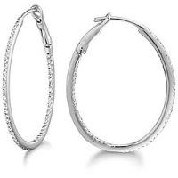 Hoop-Earrings