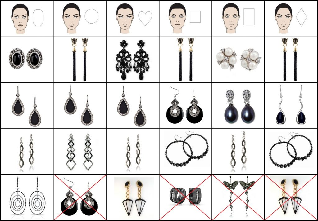 earrings to wear
