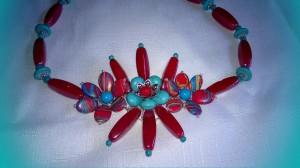 Turquoise Echinacea